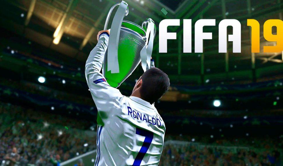 [E3 2018] La Champions League llega a FIFA 19