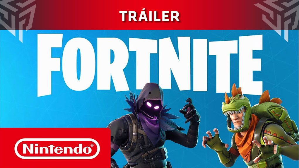fortnite battle royale nintendo switch
