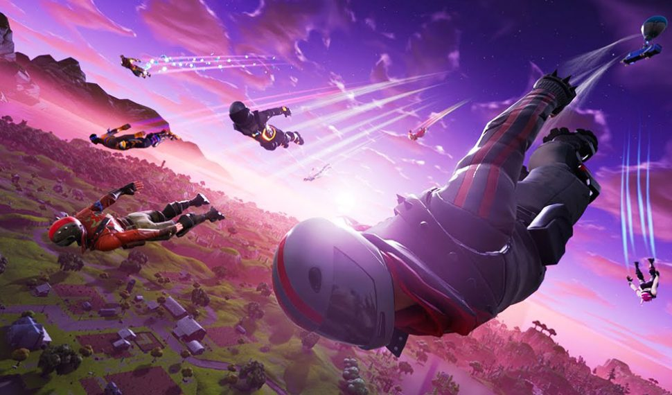 Fortnite da nuevos detalles del competitivo tras superar los 125 millones de jugadores