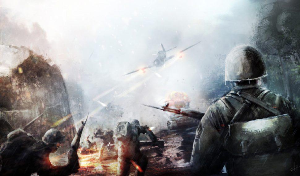 Battlefield V adelanta el modo Airborne