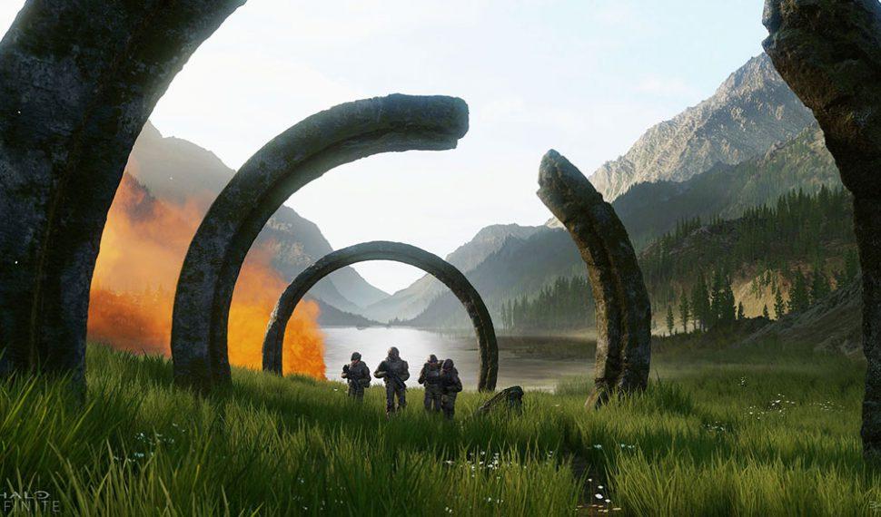 [E3 2018] Halo Infinite revela sus primeros detalles: nuevo motor gráfico, relación con los anteriores títulos, etc
