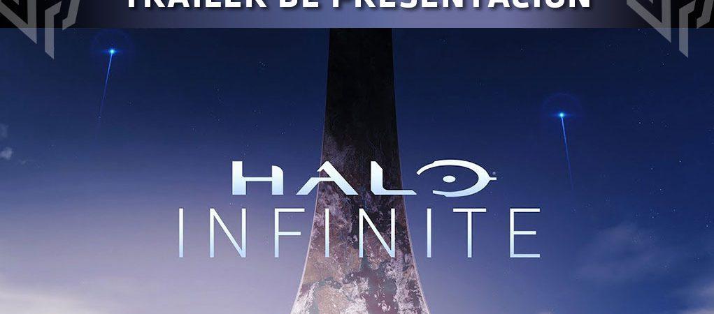 trailer presentacion halo infinite