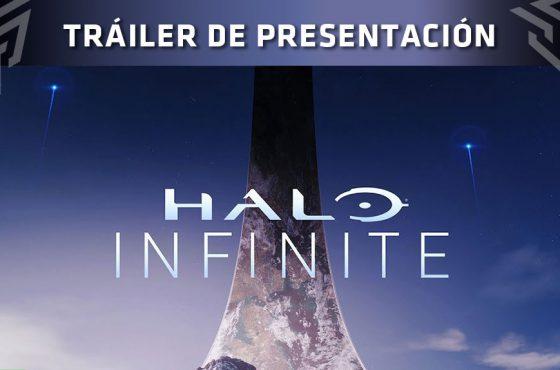[E3 2018] Halo Infinite llegará de forma exclusiva para Xbox One y PC