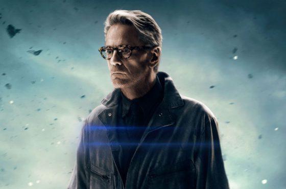 Jeremy Irons protagonizará el episodio piloto de la serie Watchmen de HBO