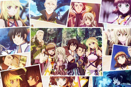 Bandai Namco ha anunciado que un nuevo Tales of está en desarrollo para consolas