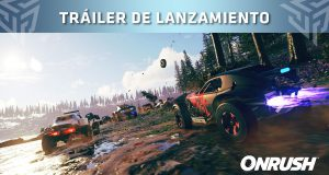 trailer lanzamiento onrush