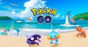 pokemon go festival acuatico 2018