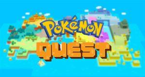 fecha lanzamiento pokemon quest android ios