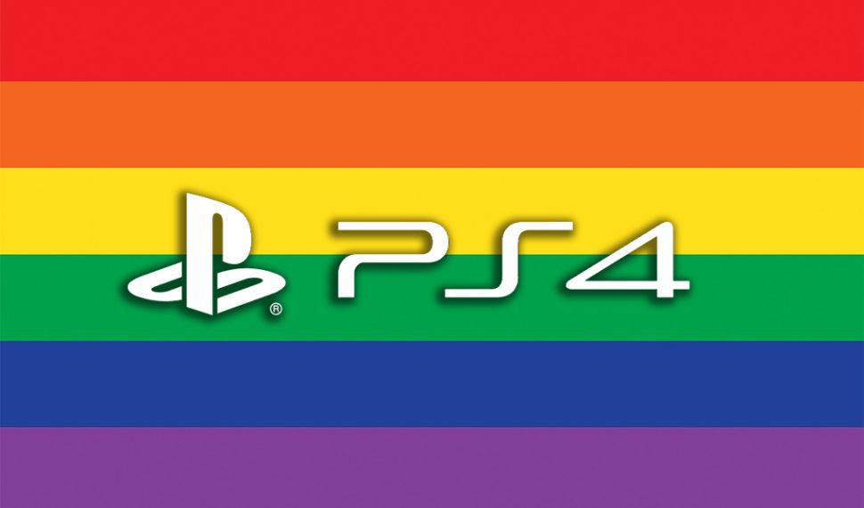 Así es el tema gratuito que ofrecerá PlayStation 4 para celebrar el Orgullo LGTBI
