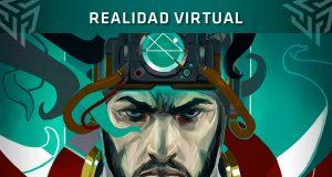 wolfestein 2 prey realidad virtual