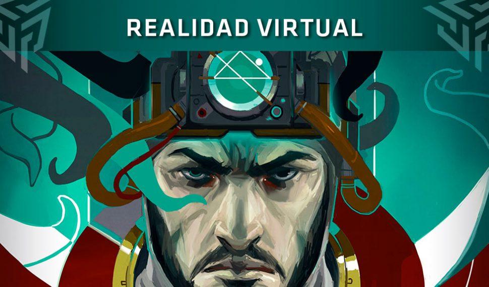 [E3 2018] Wolfenstein 2 y Prey darán el salto a la Realidad Virtual muy pronto