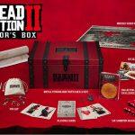 edicion coleccionista red dead redemption 2