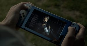 resident evil 2 nintendo switch