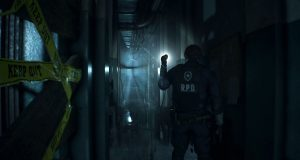 gameplay jugabilidad resident evil 2 remake