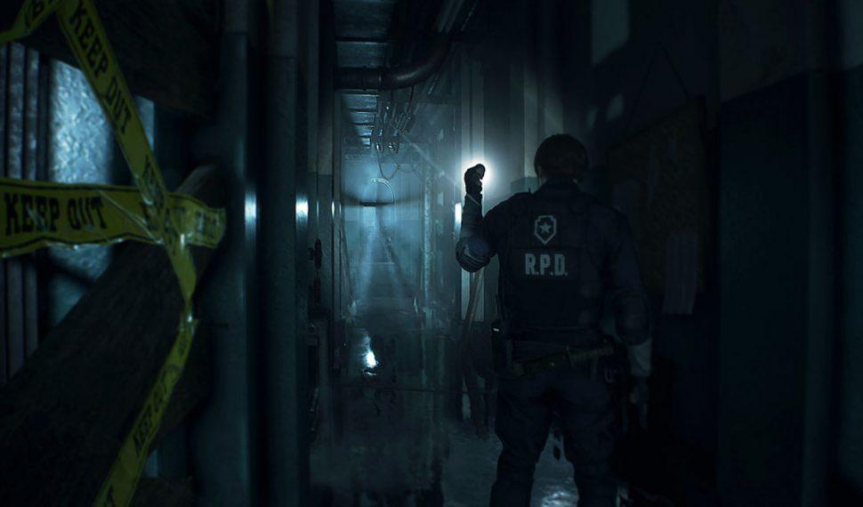 Resident Evil 2 Remake muestra nuevo gameplay de su jugabilidad y algunos detalles