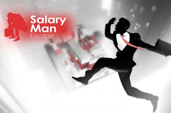 Salary Man Escape disponible para PlayStation VR