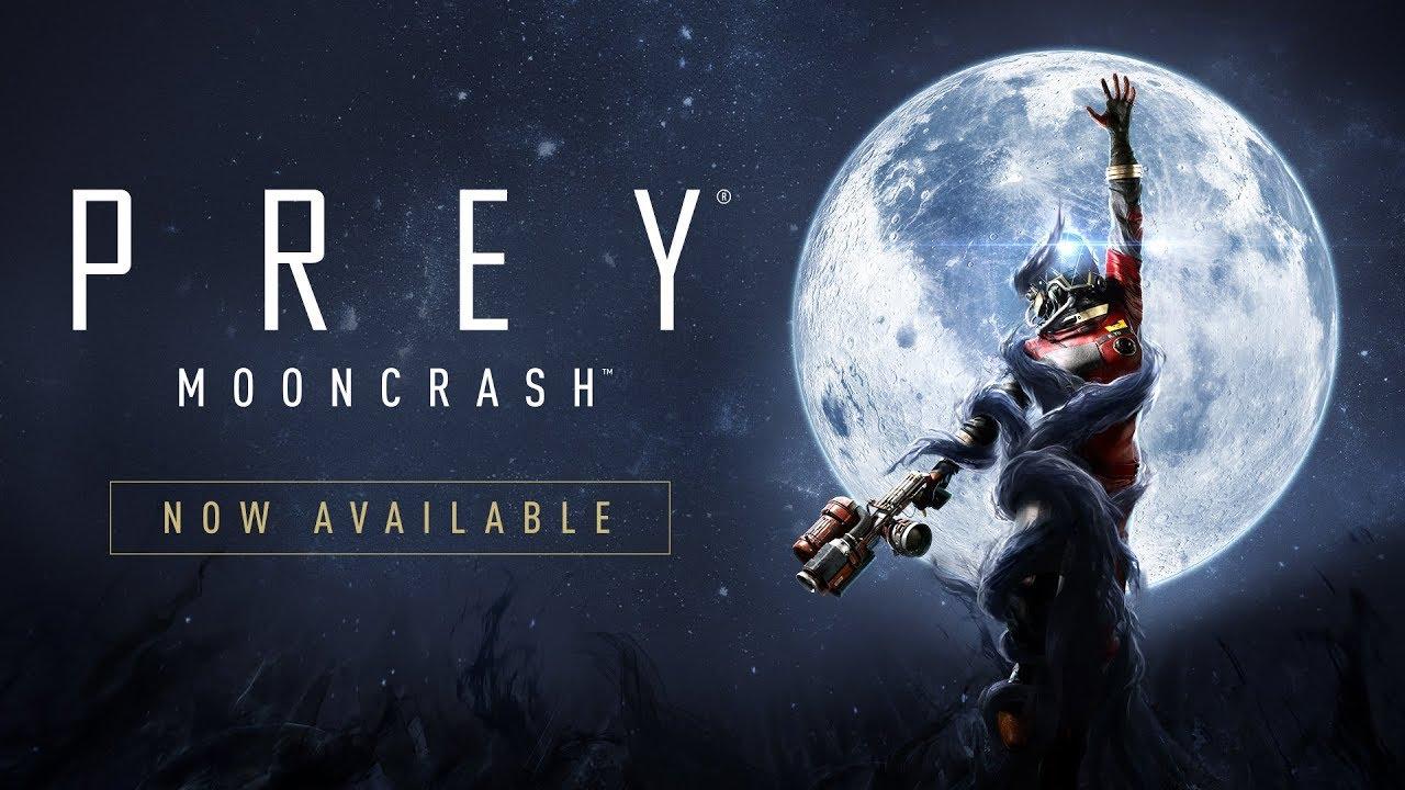 Nueva actualización Prey E3