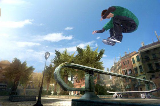 Los rumores de Skate 4 se avivan debido a que los servidores de Skate 3 han vuelto a resurgir