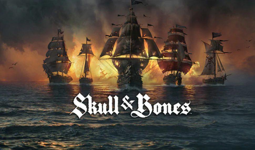 [E3 2018] Presentado gameplay de Skull & Bones