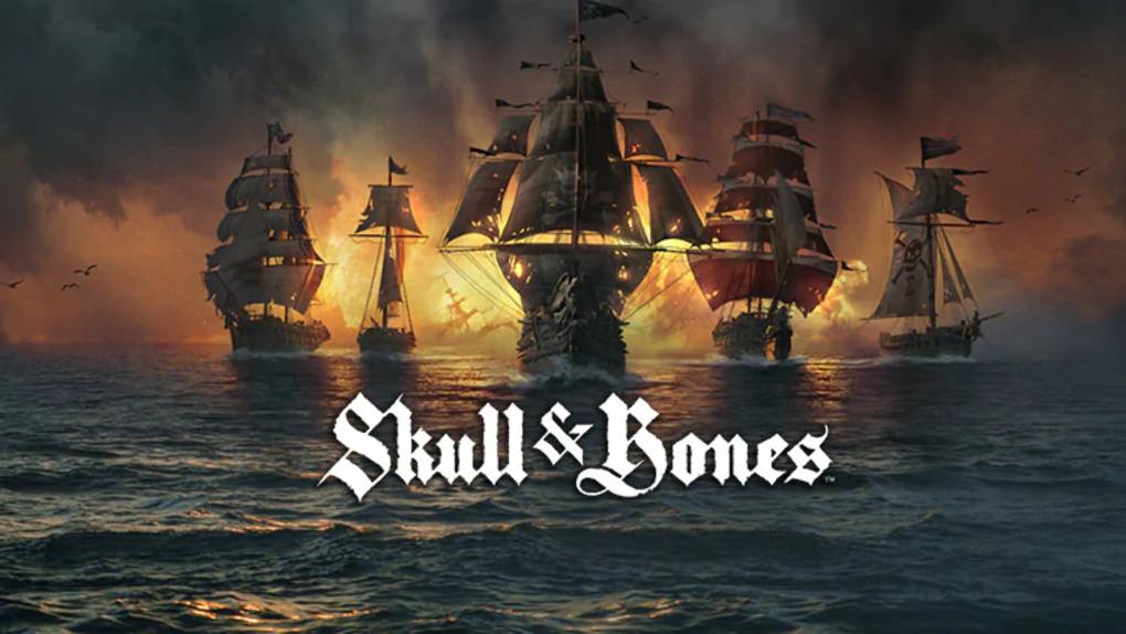 Skull & Bones gameplay