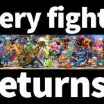 Luchadores Smash Bros Nintendo Switch