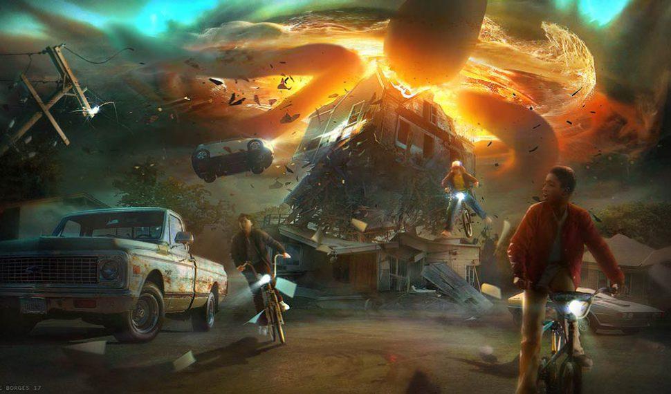 Telltale Games está desarrollando un juego de Stranger Things