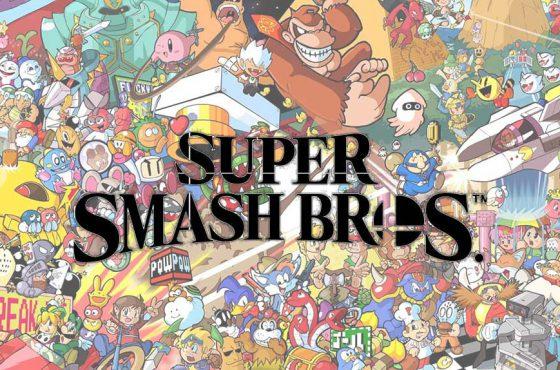 [E3 2018] Nintendo confirma el plantel de luchadores del nuevo Super Smash Bros Ultimate