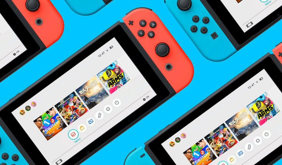 Panic Button anunciará una nueva portabilidad para Nintendo Switch
