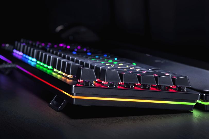 teclado Razer Huntsman