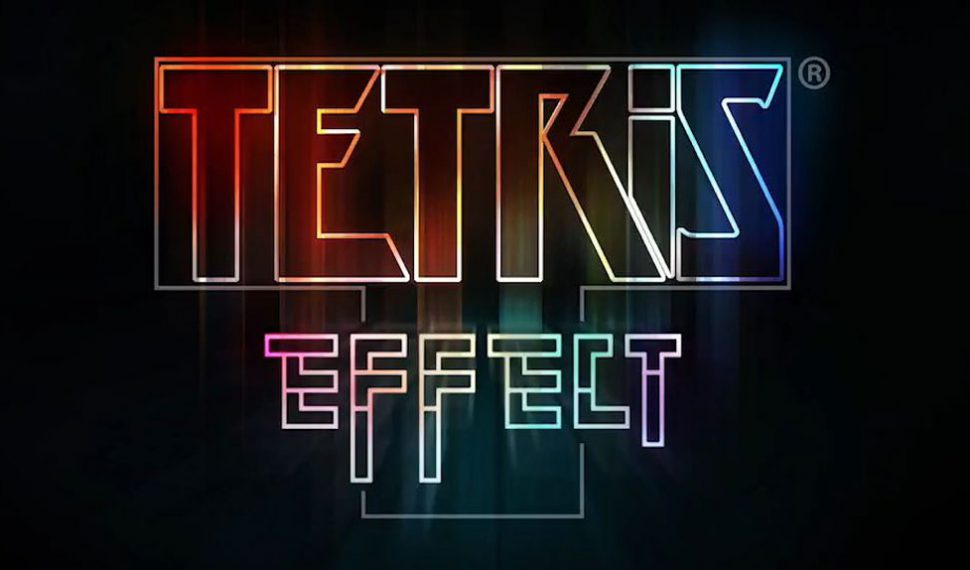 Sony confirma Tetris Effect para PlayStation