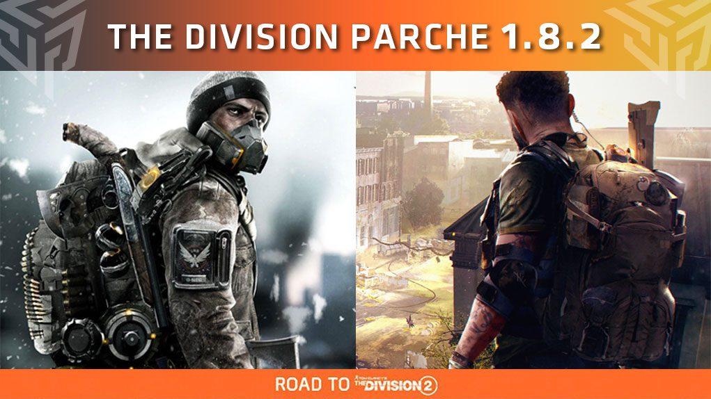 parche the division 2