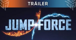 trailer jump force