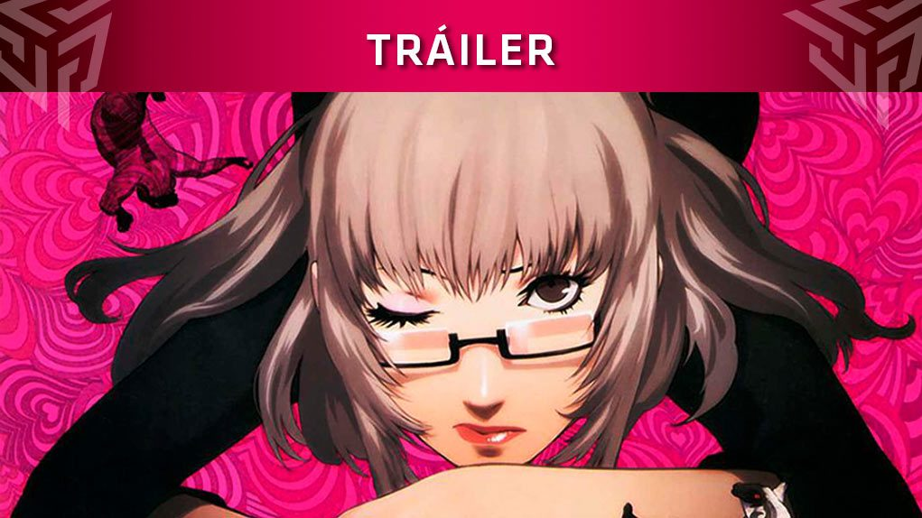 nuevo trailer catherine full body
