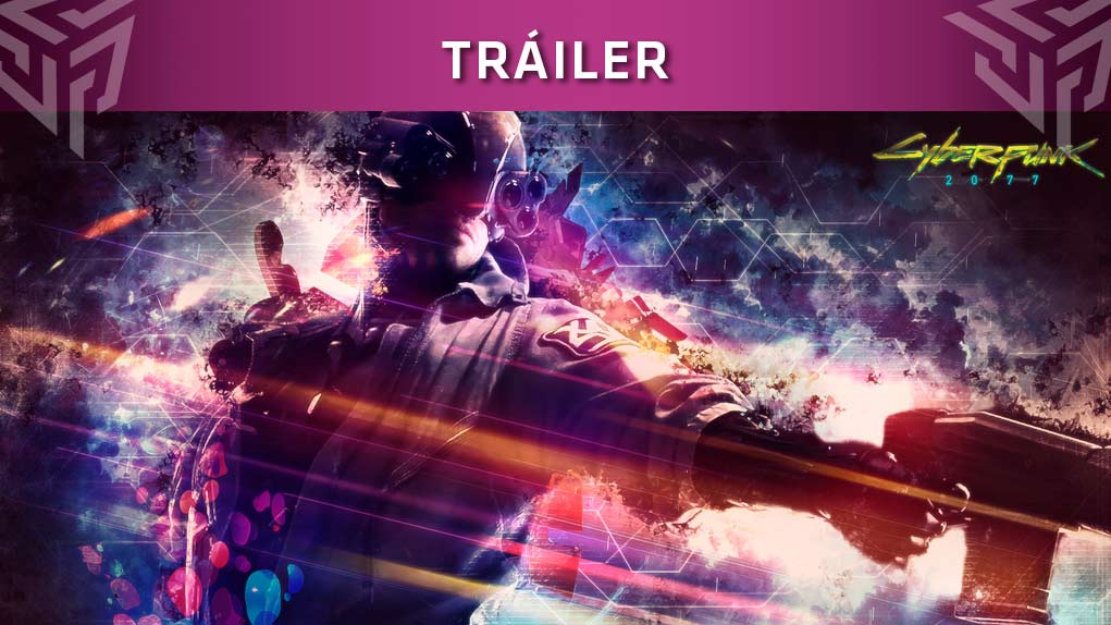 trailer cyberpunk 2077