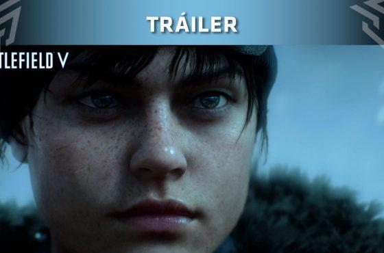 [E3 2018] Battlefield V muestra teaser tráiler del modo campaña 'Historias de Guerra'