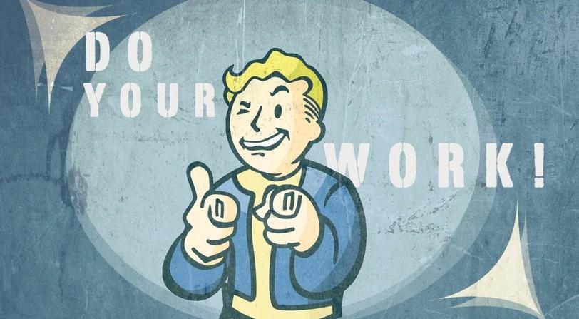 Juego Cruzado Fallout 76
