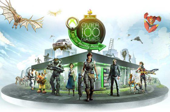 Estos son los juegos que abandonarán Xbox Game Pass este mes