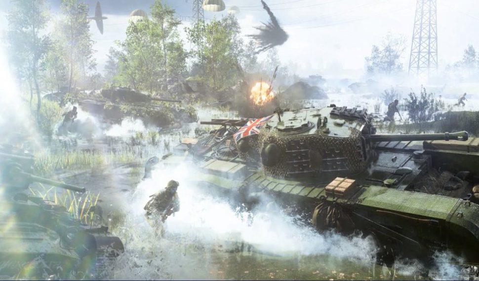 A finales de verano comenzará la siguiente fase de Battlefield V