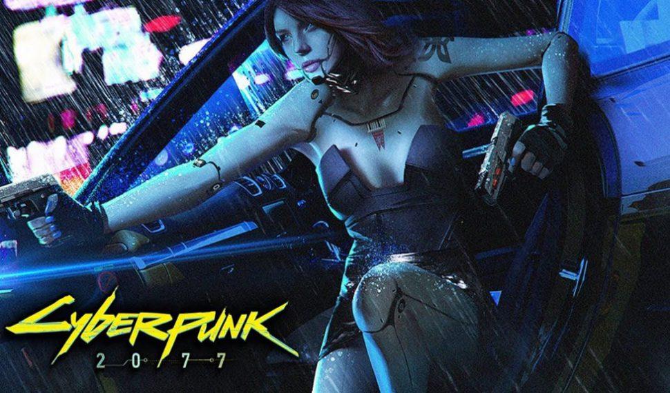 Mecánicas de sigilo confirmadas para Cyberpunk 2077