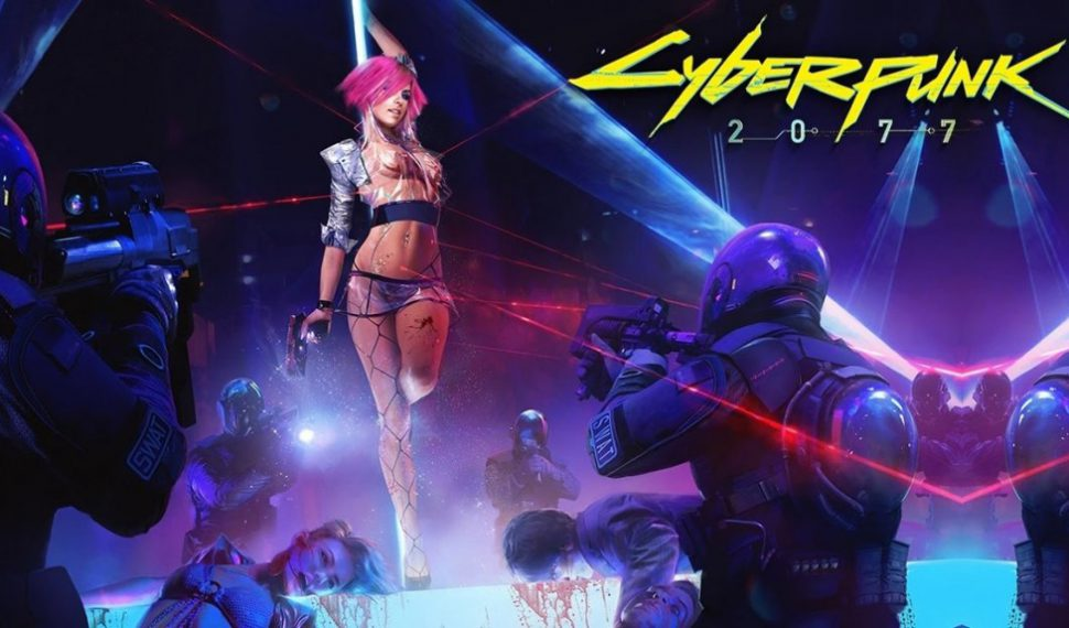 Nuevos detalles sobre la historia de Cyberpunk 2077 salen a la luz