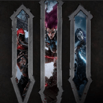 Gameplay Darksiders 3