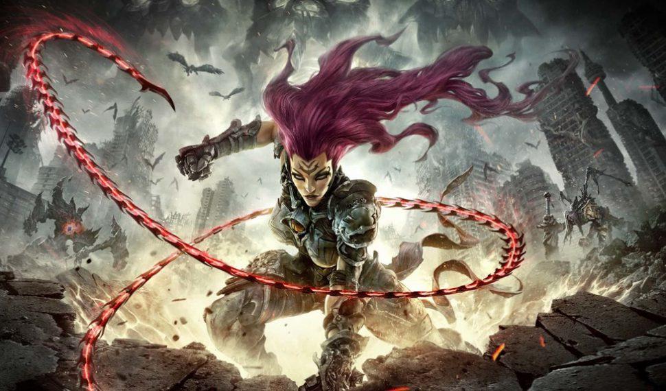 Se confirma la fecha de salida de Darksiders III y sus ediciones de coleccionista