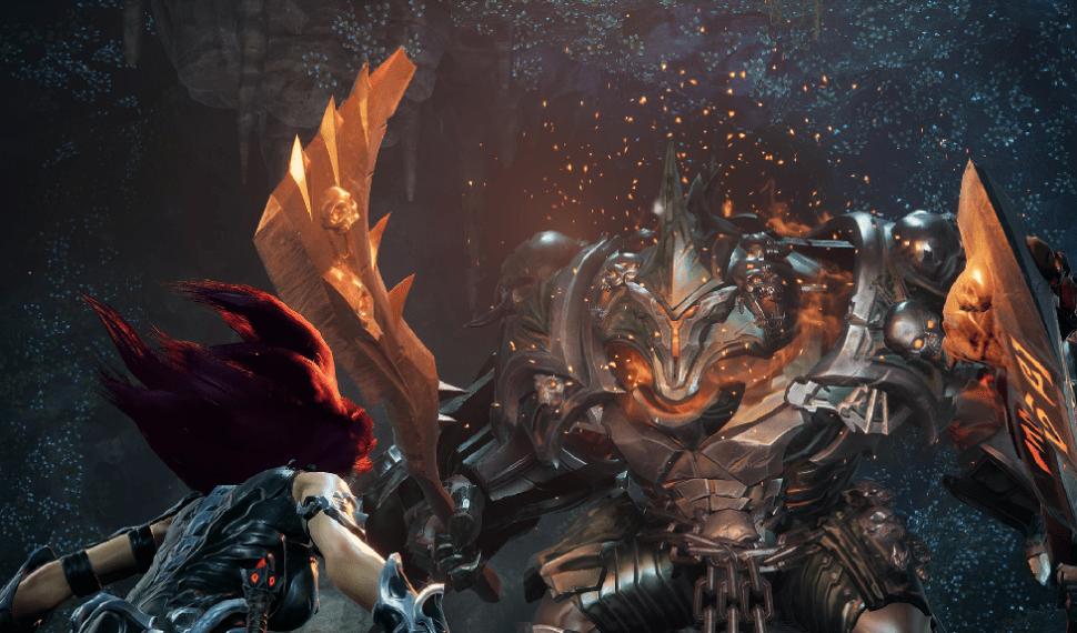 Darksiders III muestra gameplay tras confirmar su lanzamiento