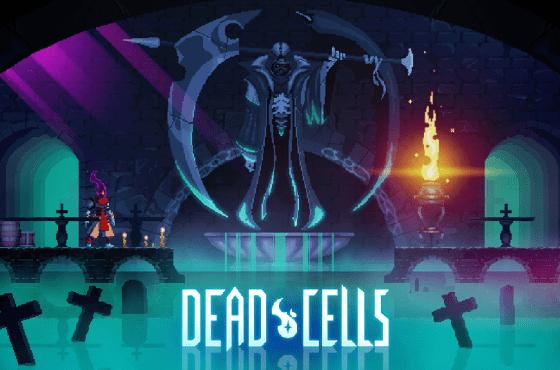 Dead Cells contará con edición física que llegará el próximo mes de agosto