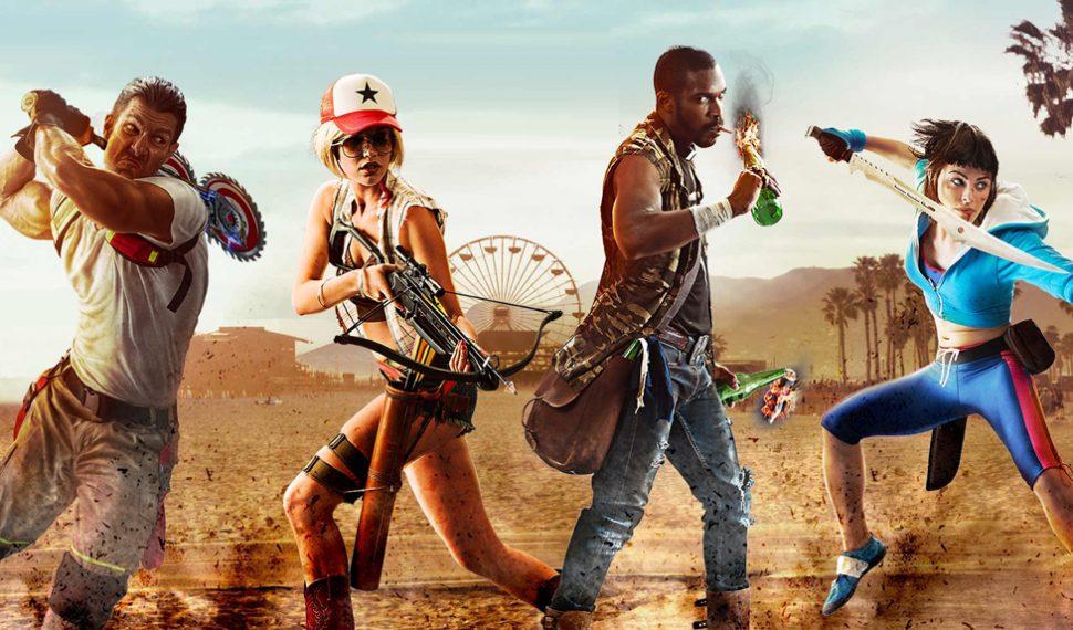 Dead Island 2 no se ha cancelado. La desarrolladora confirma que su desarrollo sigue activo