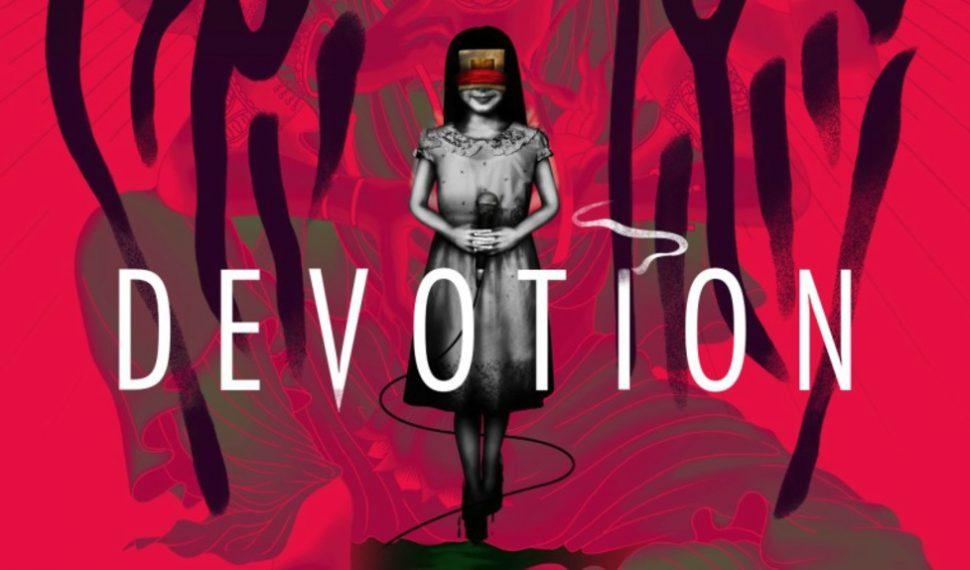 Llega Devotion, un juego de terror creado por los autores de Detention
