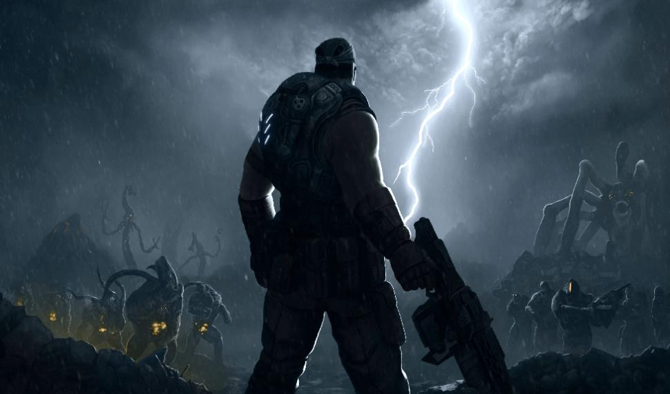 Revelado un nuevo enemigo que hará su aparición en Gears 5