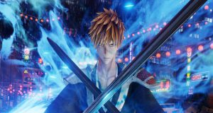 Personajes Gameplay Jump Force