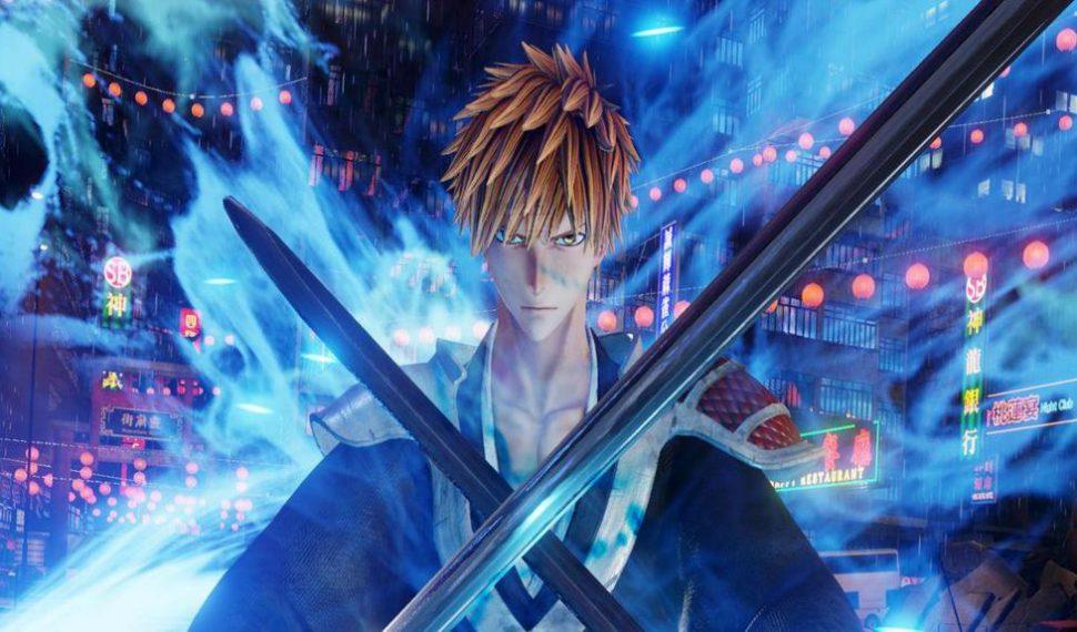 Jump Force muestra nuevo gameplay en el que aparecen 6 personajes en movimiento