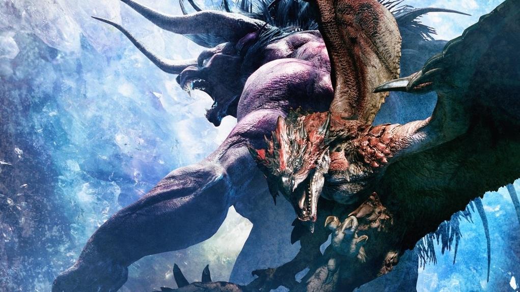 Fecha Crossover Final Fantasy Monster Hunter World